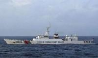日本向中方递交照会 抗议中国船只靠近争议岛屿