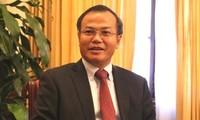 越南与文莱和新加坡将积极推动实施各领域协议