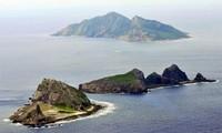80%的日本人对日中因争议岛屿发生冲突感到担忧