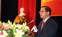 越南西原地区指导委员会表彰两百名优秀农村干部