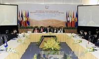 柬老缅越四国合作满足湄公河次区域和东盟一体化要求