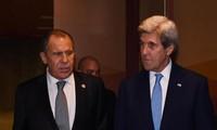 2016年APEC领导人非正式会议:俄美两国外长讨论一系列重要问题
