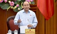 阮春福:把朔庄省发展成为九龙江平原地区的中等收入省份