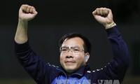2016年越南全国优秀运动员和教练员评选活动
