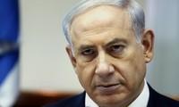 以色列不出席在法国举行的中东和平会议