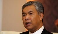 """马来西亚、印度尼西亚和菲律宾合作打击""""伊斯兰国""""恐怖组织"""