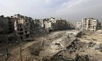 俄罗斯与土耳其就美国希望在叙利亚设立安全区表态