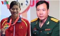 越南体育投资重点项目,以在国际赛场争取最好成绩