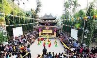 越南北部地区不可错过的春季庙会
