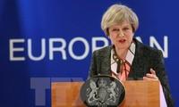 英国脱欧谈判无法于六月前举行