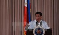 菲律宾计划反对中国在斯卡伯勒浅滩的建设活动