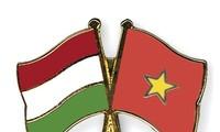 越南与匈牙利强调:应尽早签署越南与欧盟自贸协定