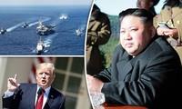 中国强调:仅凭对朝制裁和施压不能解决朝核问题