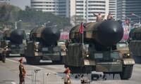 第9次韩美日安保会议讨论应对朝鲜核导威胁的协作方案