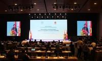 越南成功举办各国议会联盟亚太地区专题会议