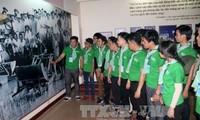 纪念胡志明主席诞辰127周年的多项活动举行