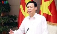 王庭惠:要革新公共事业单位的活动机制
