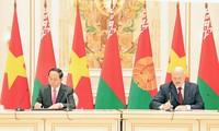陈大光:越南-白俄罗斯关系具备更大发展潜力