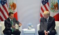 若重新谈判无果而终美国将随时退出《北美自由贸易协定》