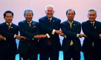 东盟呼吁有关各方在东海问题上保持克制