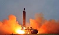 日本2017年版《防卫白皮书》对中国和朝鲜构成的安全威胁表示担忧