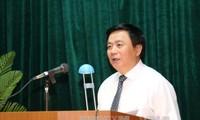 深入研究胡志明主席与党的领袖