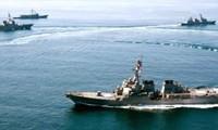 第72届联合国大会:美日印三国强调航行自由