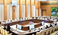 14届国会常务委员会14次会议:为人员和货物过境创造便利条件