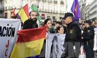 西班牙首相拉霍伊:加泰罗尼亚独立公投是非法的