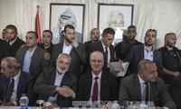 巴勒斯坦政府三年来首次在加沙地带举行内阁会议