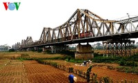 河内的龙边桥