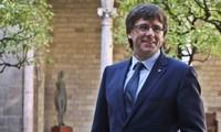 加泰罗尼亚自治区前主席伊格德蒙特向比利时警方自首