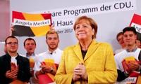 大部分德国选民支持重新举行选举