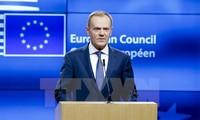 英国脱欧问题:欧盟同意启动英脱欧第二阶段谈判