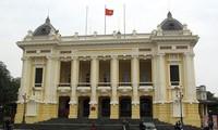 Die Hanoier Oper feiert 100 Jahre