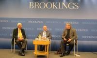 US-Journalisten präsentieren Bücher über Vietnamkrieg