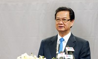 Zentral-Abteilung zur Korruptionsbekämpfung tagt in Hanoi
