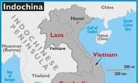 Laos, Kambodscha und Vietnam gegen Drogenhandel