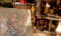 Wiederbelebung der Kupfergießerei in Dai Bai