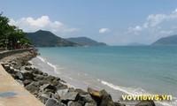 Das große Fest der Bewohner auf der Insel Con Dao