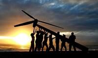 Vietnam berät mit Vertretern der Länder über den Klimawandel