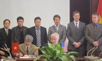 Vietnam und NASA unterzeichnen eine Vereinbarung zur Zusammenarbeit