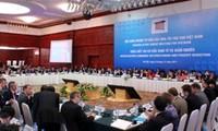 Entwicklungshilfe: Impuls für die vietnamesische Wirtschaft 2012