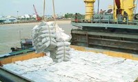 Vietnam will in neue Exportmärkte hineinkommen