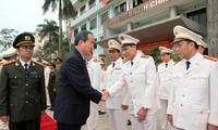Landesweite Feiern zum Tag der vietnamesischen Ärzte