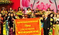Die vietnamesische Frauenunion tagt in Hanoi