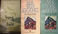 Ma Van Khang – Vorbildlicher Schriftsteller der modernen Literatur Vietnams