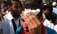 Saudi Arabien stellt diplomatische Beziehungen mit Ägypten wieder her