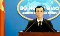 Menschenrechtsbericht der USA stellt kein objektives Urteil über Vietnam dar