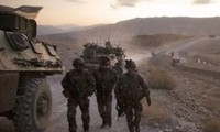 Präsident Frankreichs erklärt Afghanistan-Abzug